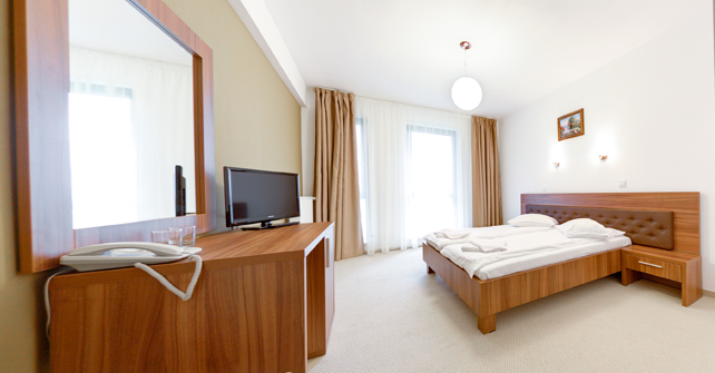 Double room 1 - Hotel Mariss