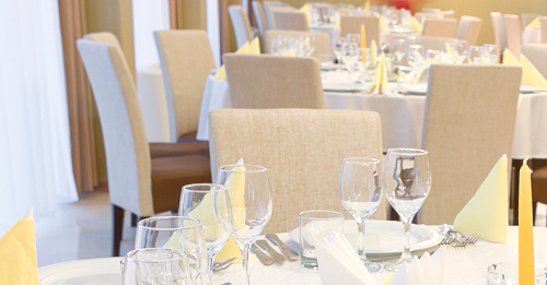 Events in Alba Iulia at Hotel Mariss